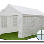 partytent 6x3 off