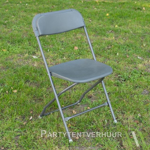 Trendy stoel Partytentverhuur Hoofddorp
