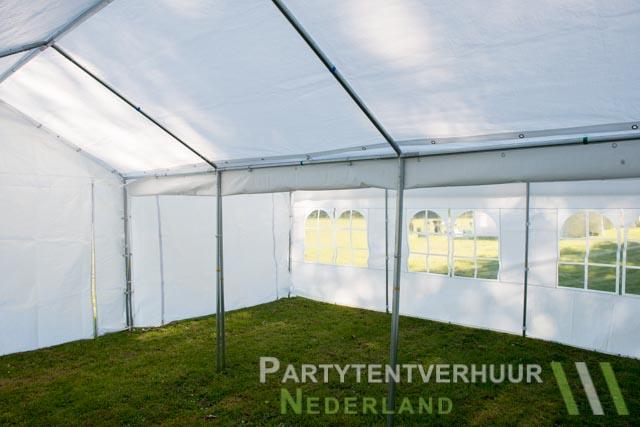 Partytent 6x6 Meter Huren Partytentverhuur Hoofddorp