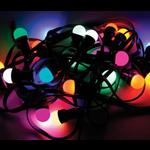 Gekleurde feestverlichting huren Hoofddorp