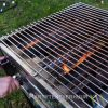 Barbecue bovenkant huren - Partytentverhuur Hoofddorp