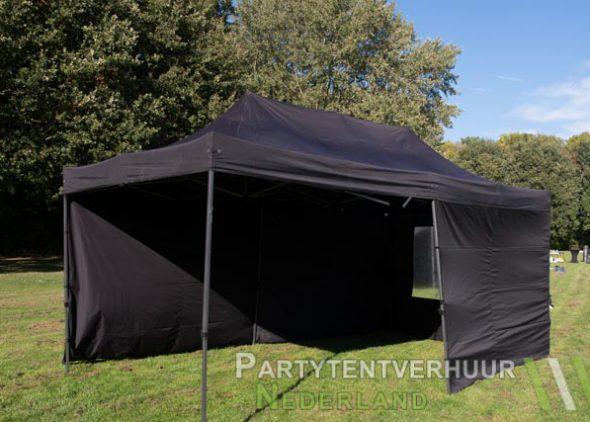 Easy up tent 3x6 meter binnenkant huren - Partytentverhuur Hoofddorp