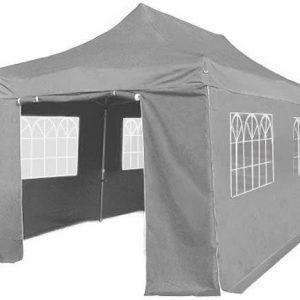 Easy Up Tent 3x4,5 Huren - Partytentverhuur Hoofddorp