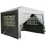 Easy Up Tent 3x3 Huren - Partytentverhuur Hoofddorp