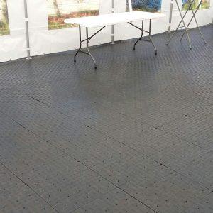 Huren tentvloer voor partytent