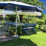 Partytent huren voor tuinfeest